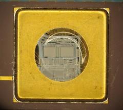 EPROM-Microcontroller Intel 8751H