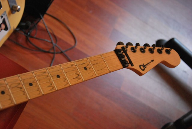Photo:Charvel So-Cal Style 1 HH Candy Plum By Freebird_71