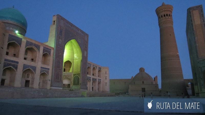 Bukhara Uzbekistan (18)