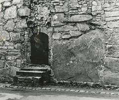 Storsteinen i Erkebispegården (1963)