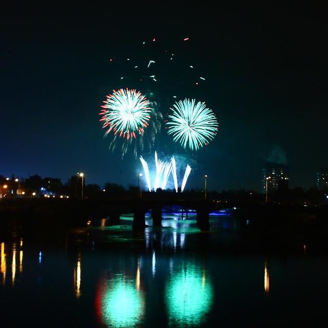 Glasgow Fireworks 2009 D 82