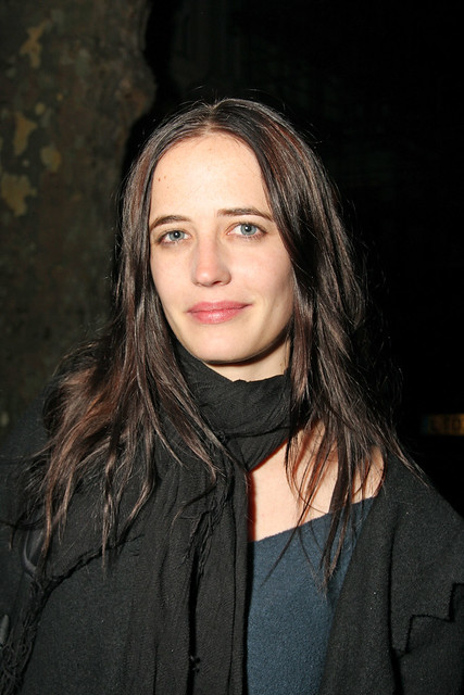 Eva Green, Casino Royale Bond Girl