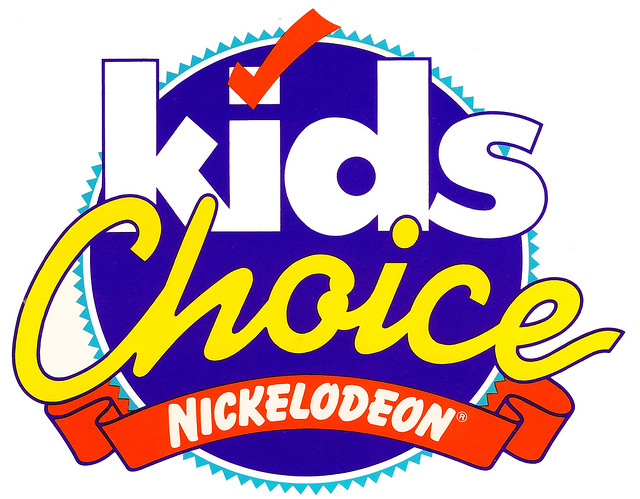 Kid Choice Awards  Host By