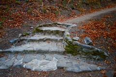 Stairs or Not - San Jose, California, USA