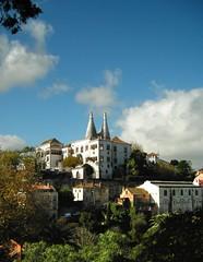 Paço Nacional de Sintra