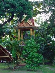 At Wat Jet Yot 2