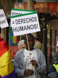 Derechos Humanos [ Alvaro Herráiz Flickr account]