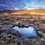 The Black Mount ~ Rannoch Moor, Scotland