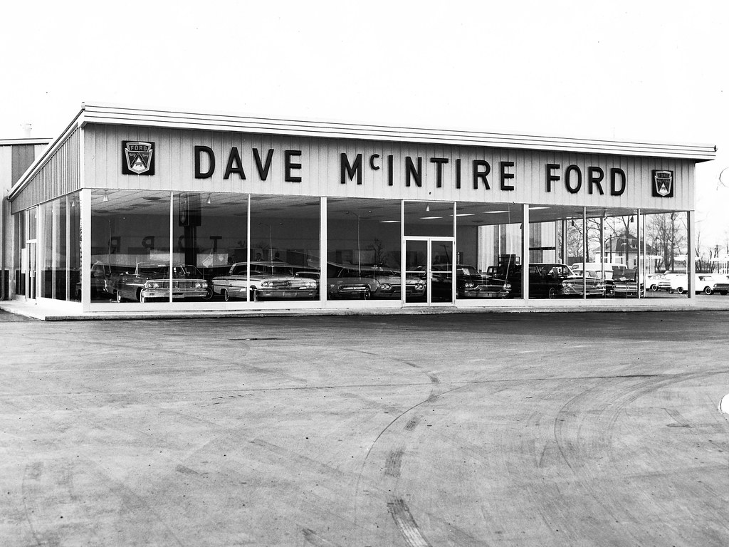 Car Dealerships In Anderson Sc >> The Vintage Photo Thread - The Ford Torino Page Forum ...