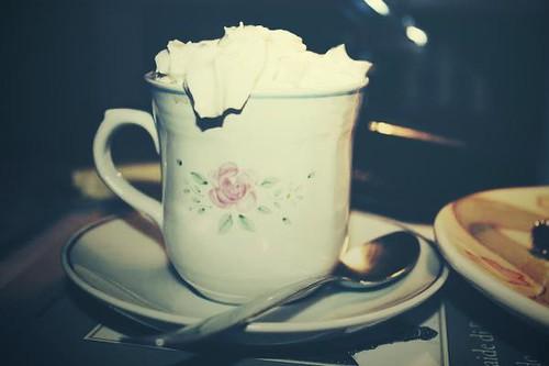 Vintage coffee*