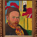 De Haan, Meijer Isaac (1852-1895) - 1889-91 Self Portrait (Van Gogh Museum, Amsterdam) by RasMarley