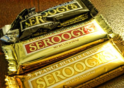 Seroogy's Coupons