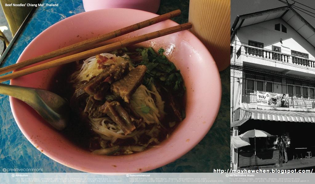 Beef Noodles 01
