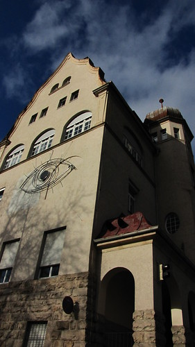 Augenklinik Tübingen - ophthalmic hospital