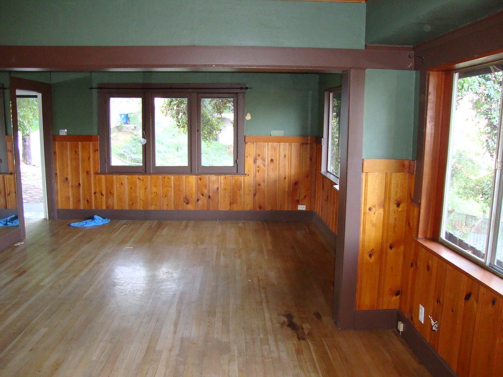 Painting Knotty Pine Paneling Beautiful Best Ideas About