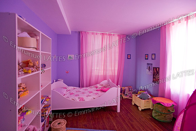 Chambre de petite fille france flickr photo sharing - Photos de chambre de fille ...