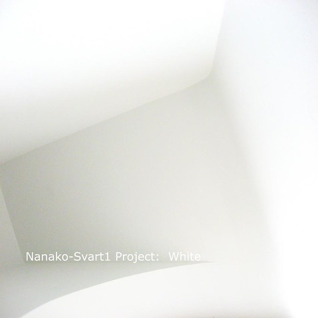 White Silence CD Cover F12