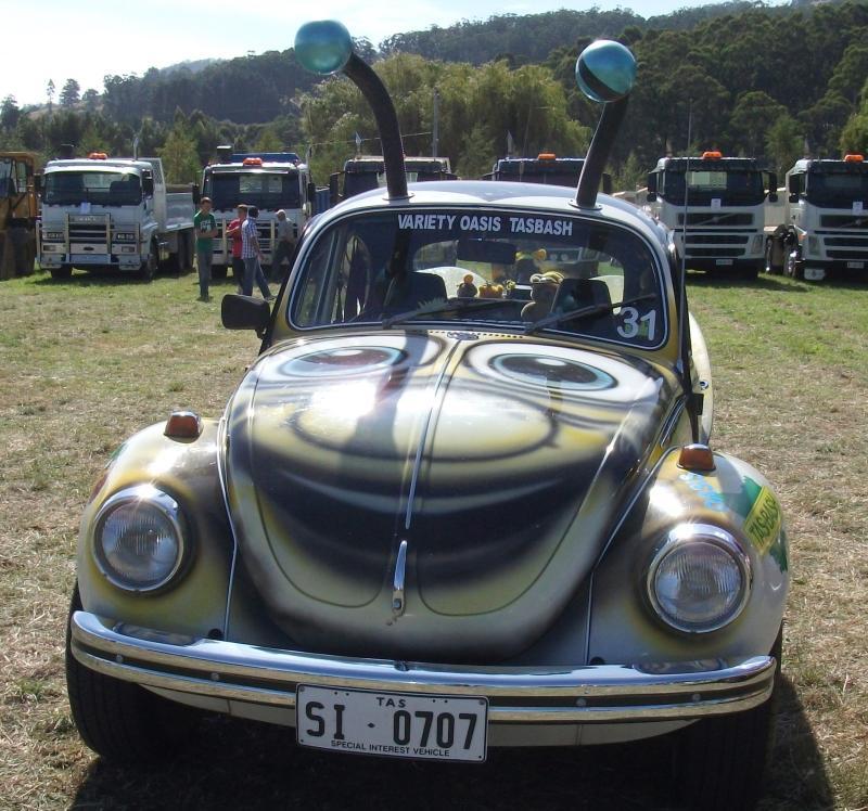 """VW """"Beetle"""""""