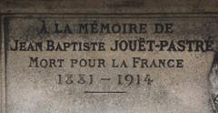 Maisons-Alfort cemetery, Paris