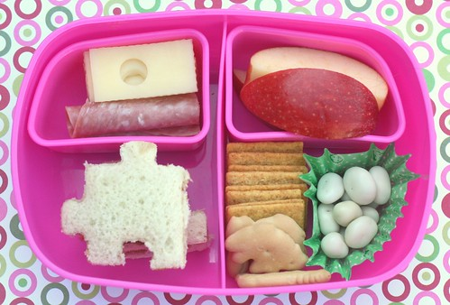 preschool bento in a sassy box