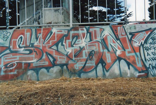 SKEW by GRAFF HARD-COPIES