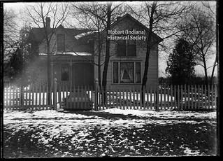 Carlson Residence    No. 40