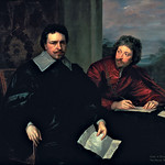 Thomas Wentworth, Earl of Strafford, and Sir Philip Manwaring