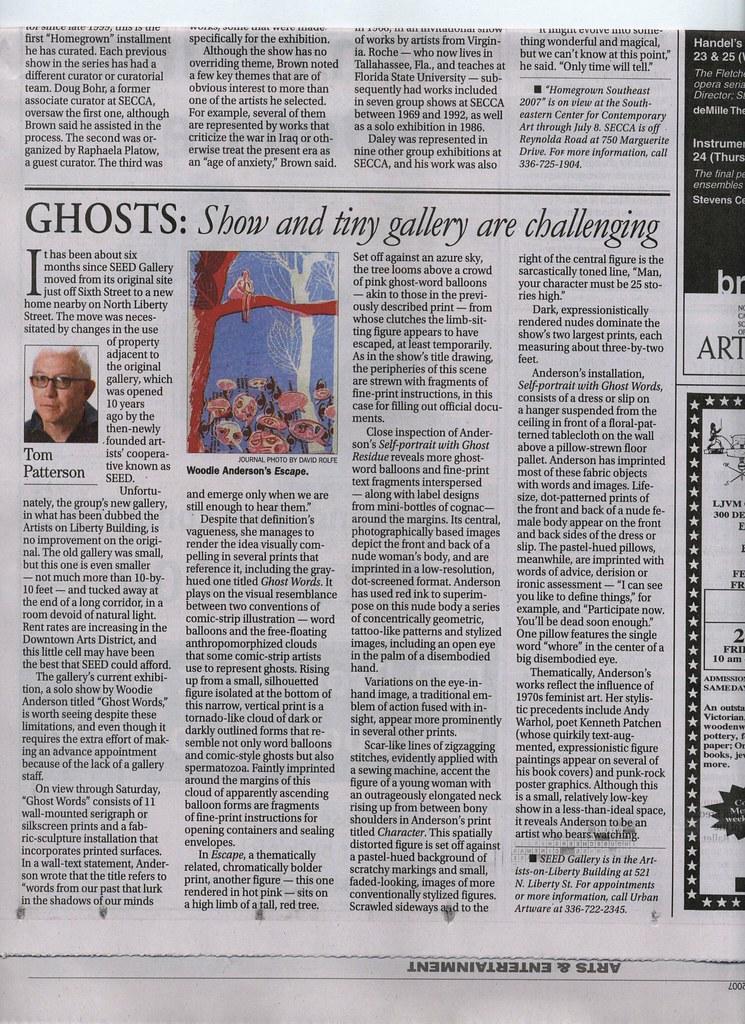05-2007 wsjournal