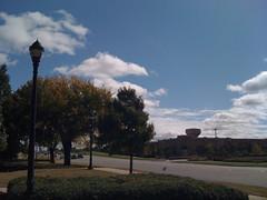 at South Lake Mall