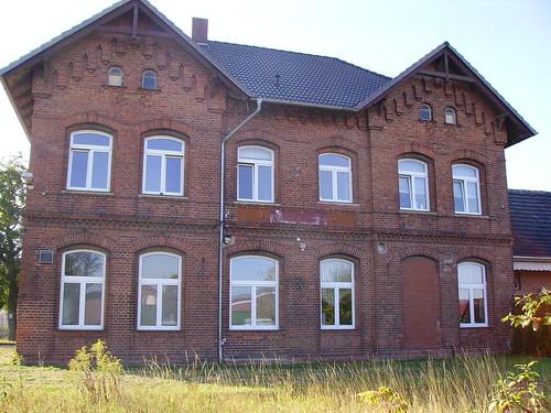 Bahnhof Bismark (Altmark)
