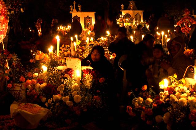 Dia De Los Muertos A Gallery On Flickr