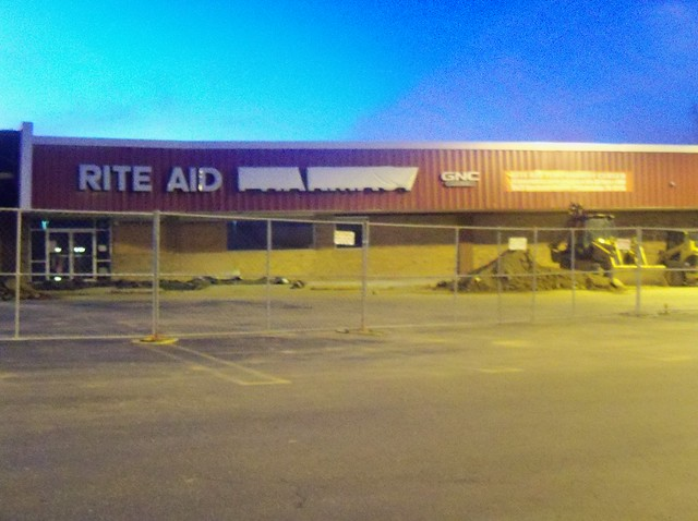 Rite Aid Philly Northeast Bustleton Ave Flickr
