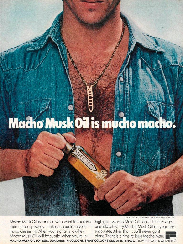 Macho '78
