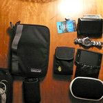 Gadget Inventory:  Seattle Trip Edition
