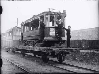 10-02-1946_00351 Terugkeer trams