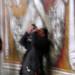 Small photo of Ispirato a Francis Bacon