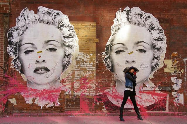 Chelsea Madonna