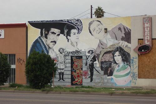 Flickriver photos from villa emiliano zapata jalisco mexico for El mural jalisco