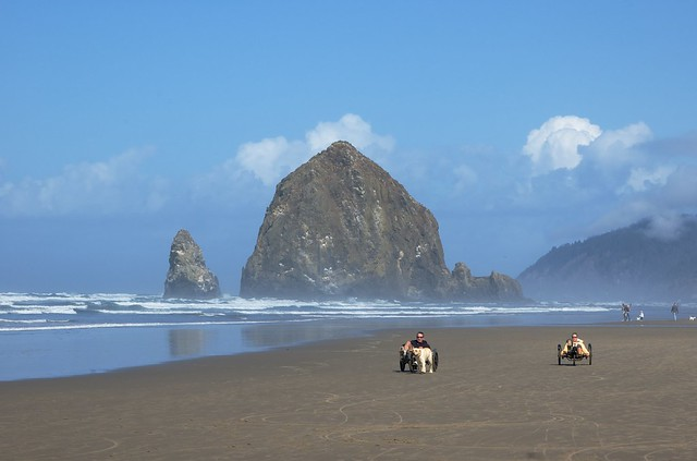 Cannon Beach Vacation Rental No Fees