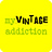 the My Vintage Addiction group icon