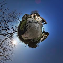 Little Planet A Campardon - A French Farmhouse