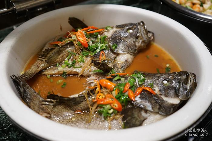 22清真石斑魚