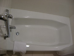 Another Coffin Tub