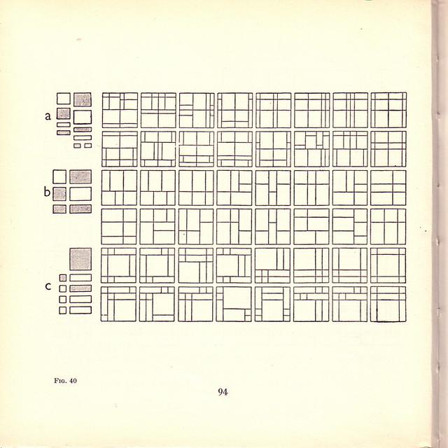 le corbusier 39 s the modulor flickr photo sharing. Black Bedroom Furniture Sets. Home Design Ideas