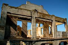 alcatraz island 2009