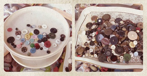 tray of yummies