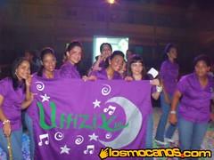 """Lanzamiento C.M.A """"Uffizix"""""""