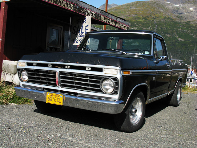 70S-Trucks Recent Photos The Commons Getty Collection Galleries World ...