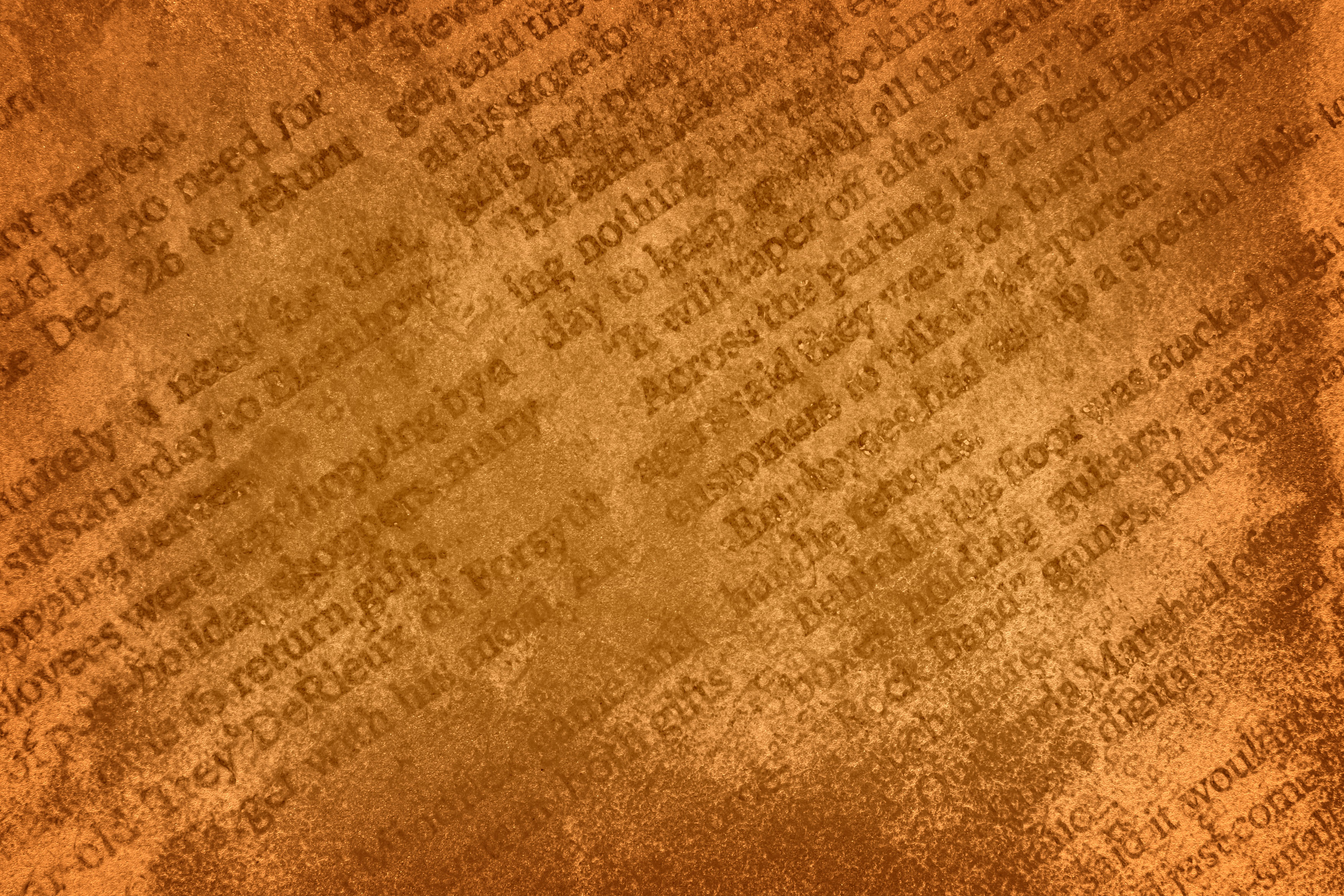 Old Newsprint Background | Abstract background created ...