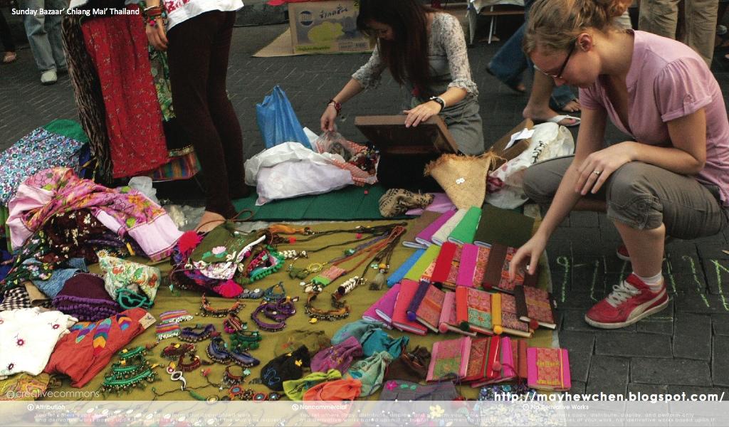 Sunday Bazaar 12